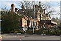 TQ5738 : Tunbridge Wells West Station (former) by N Chadwick