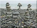 SN6089 : Pebbles on the beach by Philip Halling