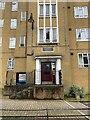 TQ3371 : Entrance to Julian House, Kingswood Estate, East Dulwich by Robin Stott
