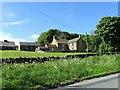 NZ0648 : Healeyfield Farm by Robert Graham