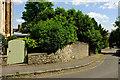 ST5874 : Ermleet Road, Redland by Derek Harper
