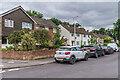 TQ5849 : Greenfrith Drive by Ian Capper
