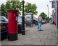 G9459 : Postbox, Belleek by Rossographer