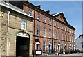 SK3871 : 79-69 Saltergate, Chesterfield by Alan Murray-Rust