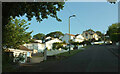 SX8862 : Shorton Road by Derek Harper