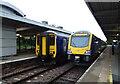 SD1969 : Barrow-in-Furness Railway Station by JThomas