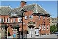 SK3871 : Former Saint Helena School, Chesterfield by Alan Murray-Rust