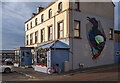 J5082 : Cafe, Bangor  by Rossographer