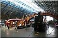 SE5951 : National Railway Museum: Mallard by DS Pugh