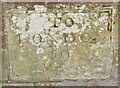 TL2471 : Huntingdon - Milestone by Colin Smith