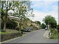 SE0511 : Warehouse Hill Road, Marsden by Malc McDonald