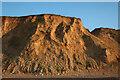 TG1943 : Cliffs near West Runton by Hugh Venables