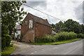 SP1695 : Elms Farm by P Gaskell