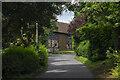 SP1693 : Wiggins Hill Farm by P Gaskell