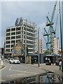 NT2473 : 1 Haymarket Square, Edinburgh by M J Richardson