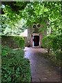 SE0986 : Burp Castle, The Forbidden Corner by David Dixon