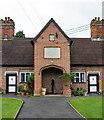 TM2863 : Framlingham : Sir Robert Hitcham's almshouses by Jim Osley