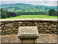 SE0986 : Dales View from the Forbidden Corner by David Dixon