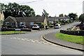 SE1288 : Middleham, St Alkelda's Road by David Dixon