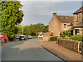 SE1192 : Bellerby, Moor Road by David Dixon