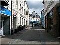 NY2623 : Main Street, Keswick by Adrian Taylor
