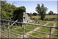 SJ3009 : Track to Winnington Lodge Farm by P Gaskell
