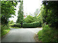 TL8537 : Watery Lane, Great Henny by Geographer