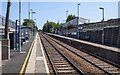 J4087 : Clipperstown Railway Station by Rossographer