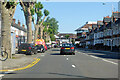 SU7174 : A4155 Caversham Road, Reading by Robin Webster