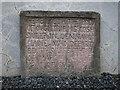 J5879 : Gravestone, Donaghadee by Rossographer