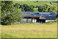 SJ2216 : Tan House Farm by P Gaskell