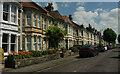ST5775 : St Alban's Road, Westbury Park by Derek Harper
