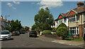 ST5875 : Harcourt Road, Westbury Park by Derek Harper