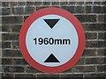 ST5871 : Not a millimetre higher! by Neil Owen