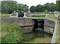 SP1876 : Grand Union Canal - Knowle locks by Chris Allen