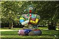 SE2813 : Buddha by Richard Croft