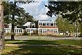 TQ6249 : Hadlow College by N Chadwick