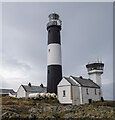 J6086 : Mew Island Lighthouse by Rossographer