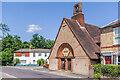 TQ1750 : St Mary the Virgin, Pixham by Ian Capper