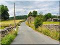 SD9964 : Grass Wood Lane by David Dixon