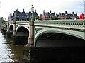 TQ3079 : Westminster Bridge by Jim Osley