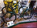 SO0660 : National Cycle Museum - an early Dursley Pedersen by Oliver Dixon