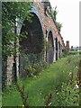 NS5964 : Railway viaduct by Richard Sutcliffe