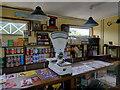 NY0078 : World War II Shop, Dumfries Aviation Museum by David Dixon