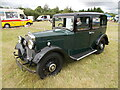 TF1207 : 1934 Morris Ten-Four at the Maxey Classic Car Show - August 2021 by Paul Bryan