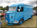 TF1207 : 1974 Citroën HY 78 van at the Maxey Classic Car Show - August 2021 by Paul Bryan