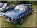 TF1207 : 1982 Austin Allegro HL at the Maxey Classic Car Show - August 2021 by Paul Bryan