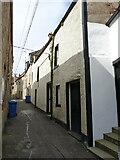 NO5603 : 8 - 13 Tolbooth Wynd, Anstruther Easter by Richard Law