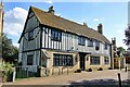 TL5380 : Oliver Cromwell's House, Ely by Jeff Buck