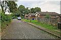 SD7707 : Radcliffe, Pavilion Walk by David Dixon